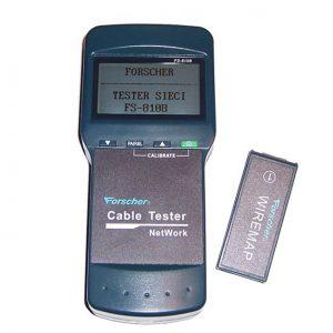 tester sieci lan fs8108